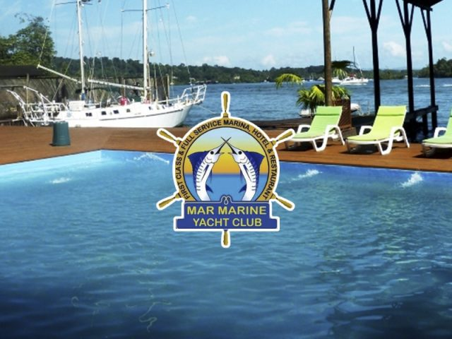 Mar Marine Yacht Club